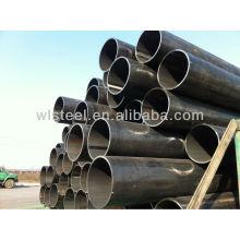 ASTM А106-99 высокого давления бесшовные стальные котельные трубы & пробки