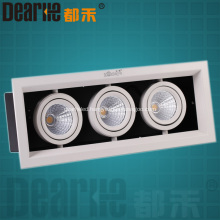 30W LED Bean container light size 362*150*125mm hole size 365*130mm 1900lm-2100lm