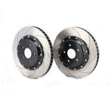 "355*32mm brake disc brake rotor for 18""rim wheel"