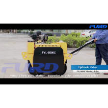 Color Option Handheld Baby New Road Roller Price Fyl-S600 Color Option Handheld Baby New Road Roller Price Fyl-S600 Fyl-S600