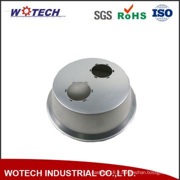 Abat-jour rotatif en aluminium pour éclairage à DEL