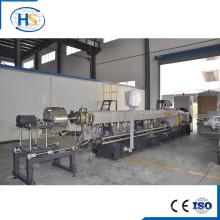 Tse-75b Kunststoff Extrusion Maschine zur Herstellung biologisch abbaubarer Taschen Pellet