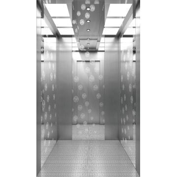 VVVF Machine Room Passenger Elevator