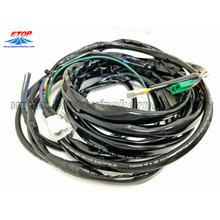 WIRE HARNESS CABLE UNTUK AUTO FREEZER