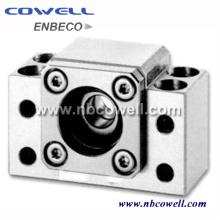 Hochwertige Kupferbeschichtung Metall Kugelgewindetrieb