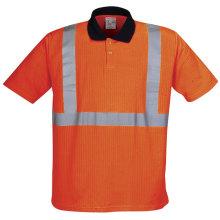T-shirt Hivis