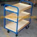 Rousant four-wheel tool cart TC1140