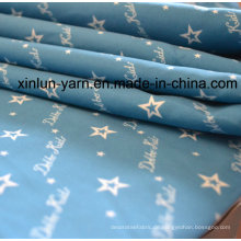 Neues Design 100% Polyester High-Density Camouflage Stoffdruck