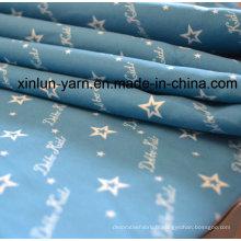 Nouveau tissu de camouflage de haute densité de polyester de la conception 100%