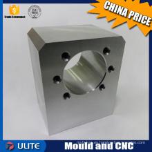Maquinado de piezas de equipo médico CNC con buena calidad