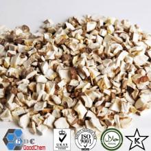 Champignon Shiitake séché en vrac biologique de haute qualité à bas prix