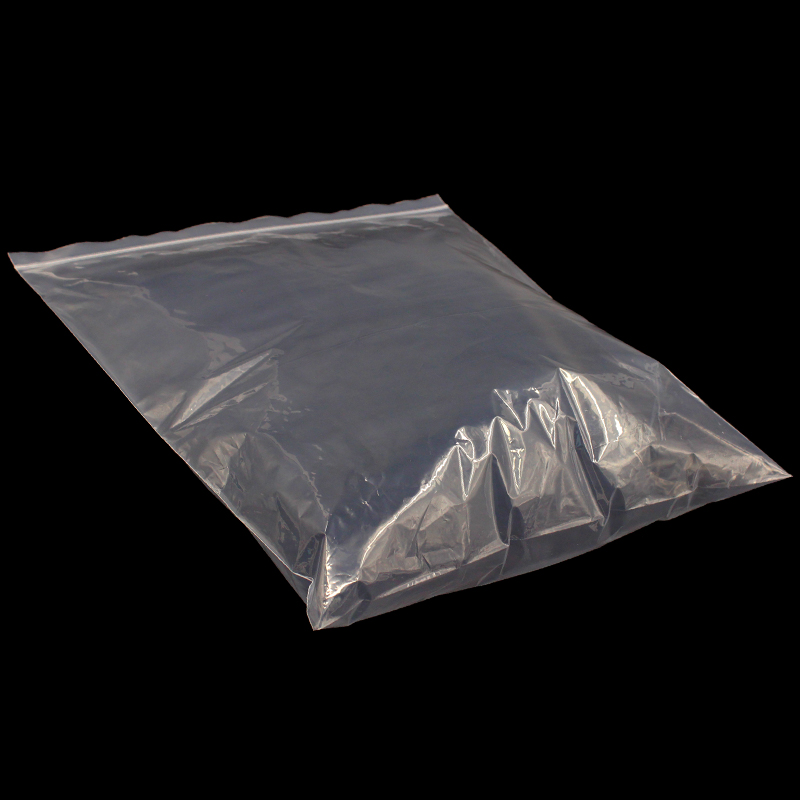 Plastic Custom Printing Decorative Ziplock Bag