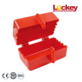 Safety Electrical Pneumatic Plug Lockout