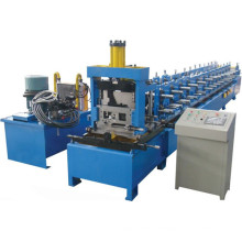 C Purlin Roll Forming Machine 80-300 Type