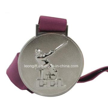 Alta qualidade esporte Prêmio Medalha promocional por atacado