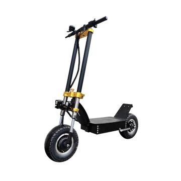 Scooter eléctrico con carga de batería Samsung para adultos