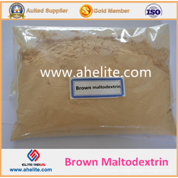 Natural Brown Maltodextrin Powder Halal