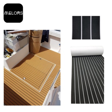Melors Synthetic Decking For Boats Bodenbelag für Boote