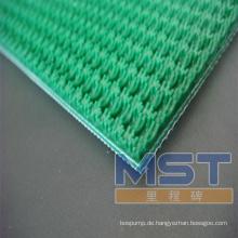 Förderband aus Kunststoffgewebe