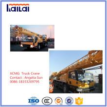 Mobiler Kran XCMG mit der Hebevorrichtung 25ton hergestellt in China