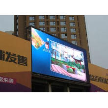 High Brightness commercial Advertising LED Display Boards s