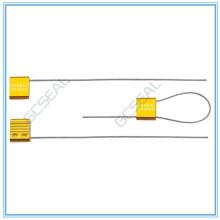 Sceau de câble de sécurité évident trempe (GC-C1803)