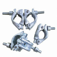 Scaffold Coupler with Dia. of 42 or 48mm, Available in Various Types