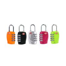 Cerradura de combinación Tsa330 para viaje Luaggage, mochila / paquete / bolsa
