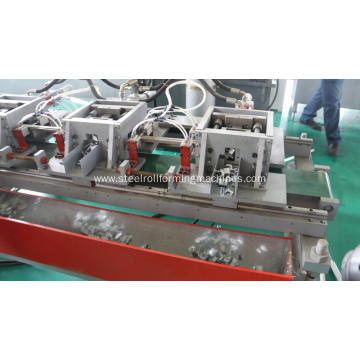 T shape Steel keel roll forming machine