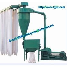 Wood Powder Machine