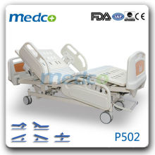 P502 Emergency hospital room electric bed