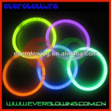 8 Zoll Glow Armband
