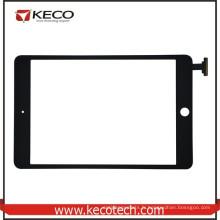 Chine fournisseur Remplacement pour iPad mini Touch Digitizer Screen Black