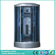 Cabina gris vendedora caliente de la ducha del vapor (LTS-210 (gris))
