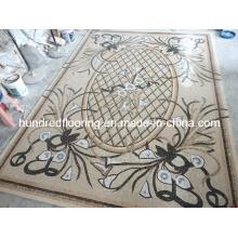 Каменная плитка из мраморной мозаики (STP85)