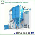 Side-Part Insert Flat-Bag Dust Collector
