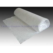 Bolsa de filtro de colector de polvo con material de PTFE