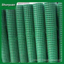 1/4 x 1/4 Stainless Steel Galvanized Welded wire mesh