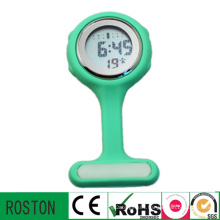 LED Digital Nurse Watch for Doctor with RoHS CE FCC