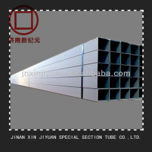 ERW Steel Pipe of Square