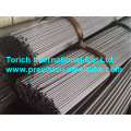 Stainless Steel Small Diameter Seamless Steel Tubes GB/T 3090