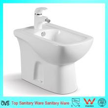 Neue Design Keramik-Kombination WC Bidet