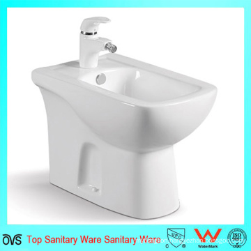 New Design Ceramic Combination Toilet Bidet