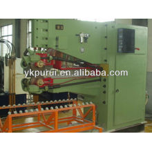 Soldador de costura PR para tambores de acero o máquina de fabricación de tambores de acero o línea de producción de tambores de acero
