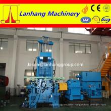 LH-200Y Intermeshing Mixer