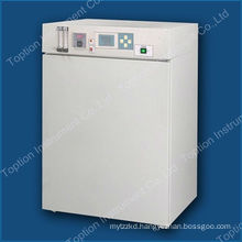 160L Laboratory equipment gas circle microcomputer CO2 incubator