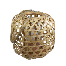 Primary cage shape storm lantern