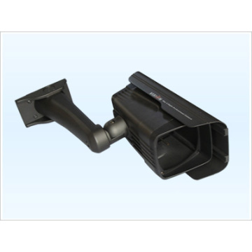 CNC Aluminium Die Casting Camera Housing Parts