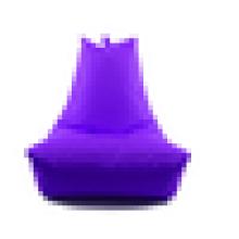 2016 nouveau design chaise bébé frigo chaise haut dossier chaise sac de haricot