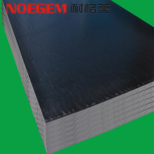 Personlized Products for Conductive Plastic Sheet 100% Purity Nylon MC PA Plastic Sheet supply to Poland Factories